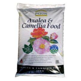 Azalea & Camelia Food (20kgs)