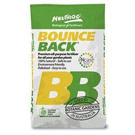 Bounce Back Pellets (20kgs)