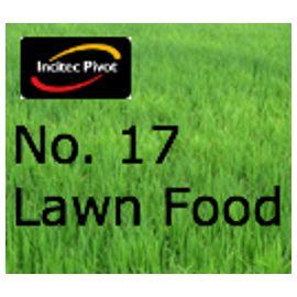 No. 17 Lawn Food (20kgs)