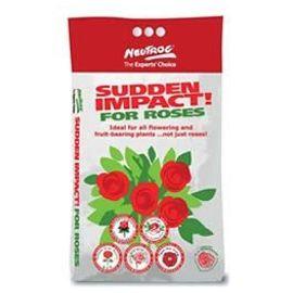 Sudden Impact for Roses (20kgs)