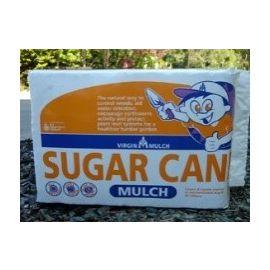 Mulch - Sugarcane  (200l Bale)