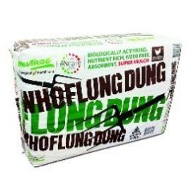 Mulch - Whoflungdung (20kg bale)